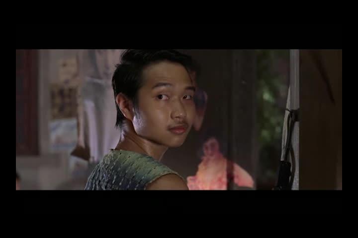 """酱爆""""何文辉 在星爷电影中的精彩表现"""