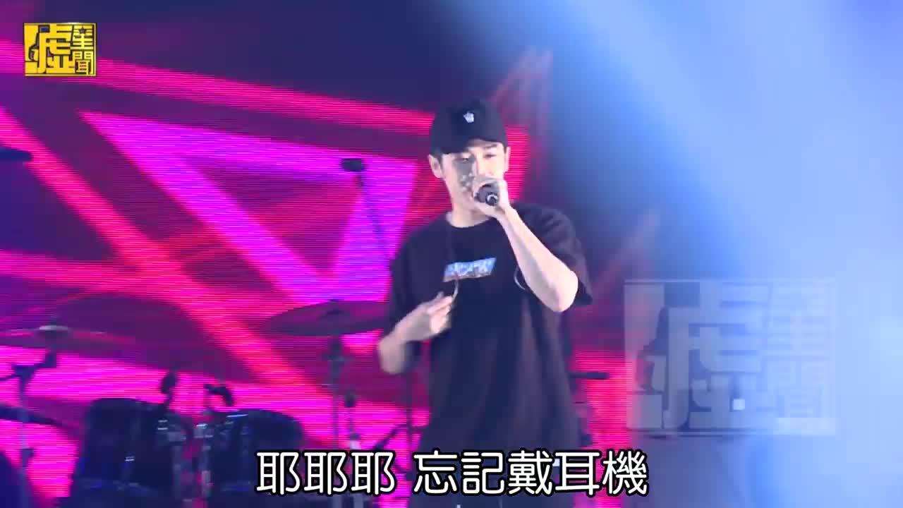 #电影最前线#这届中国新说唱的选手太skr,也难怪吴亦凡要被嘲啊