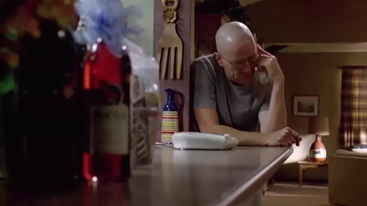 沃尔特想跟妻子道歉,但妻子并不想原谅,怎么办?