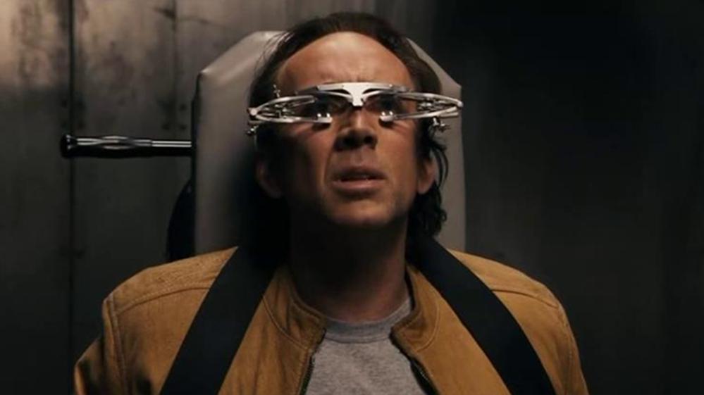 #经典看电影#穷小伙能预知未来2分钟内的事,一下就制服了想抢劫的坏人!