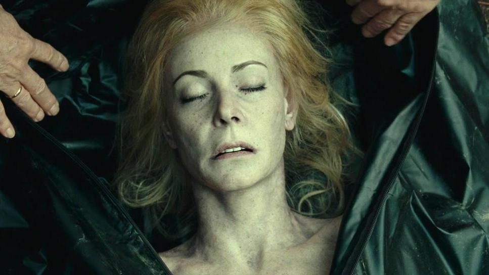 女尸太平间不翼而飞,神探介入调差,嫌犯竟说女尸活了过来!