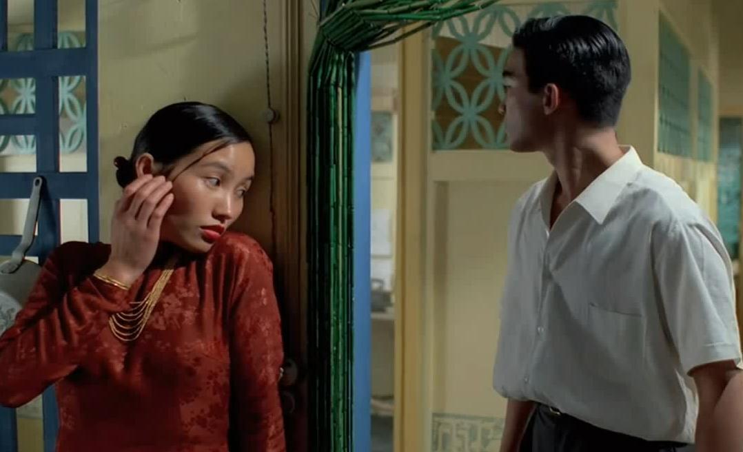 三分钟看完越南版灰姑娘的故事,小女仆逆袭成为艺术家老婆