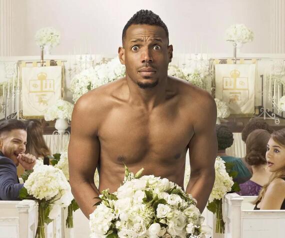 #经典看电影#美国R级喜剧电影《裸婚大喜》光着屁股也要结婚,这片儿太魔性了