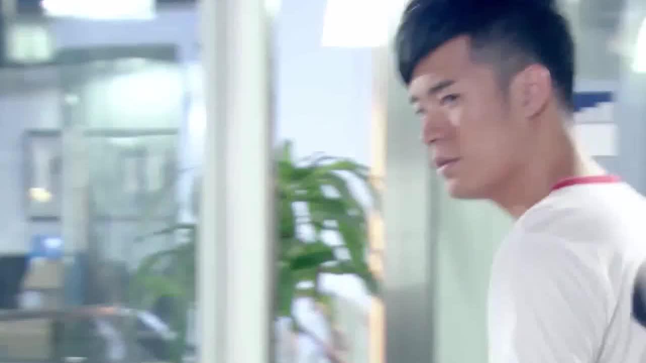 #电视剧#爱情公寓之曾小贤秒怂系列