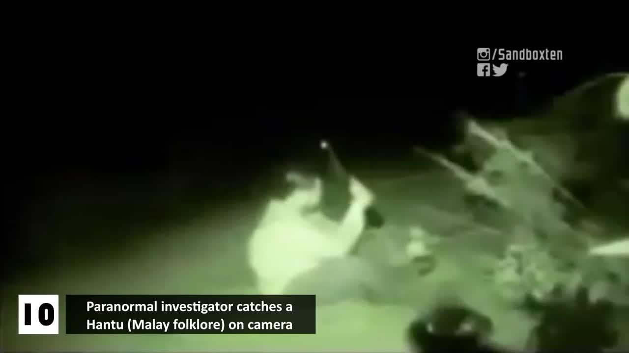 #鬼魂#诡异可怕的超自然视频,会让你崩溃!灵异事件!