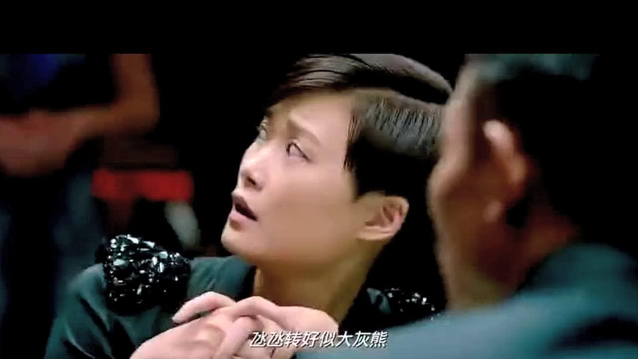 #电影片段#赌侠打麻将遇上高手,头都大了,不知道打那张牌