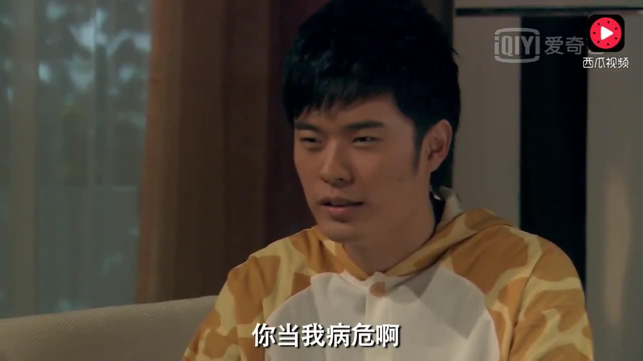 爱情公寓:曾小贤就是曾哥,监狱的死人信曾哥活了,信曾哥得永生