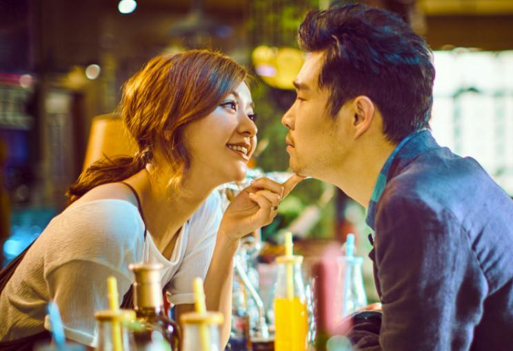 #爆笑生活#《我说的都是真的》小沈阳陈意涵携新片回归