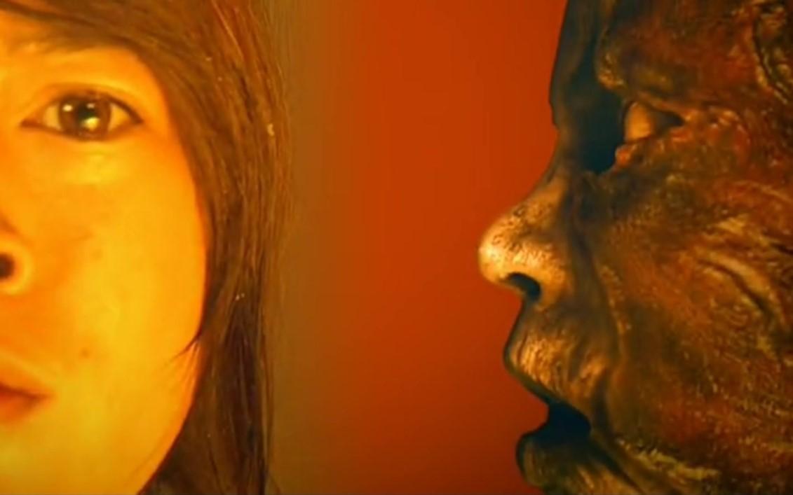 #惊悚看电影#泰国巅峰恐怖之作《死神的十字路口》