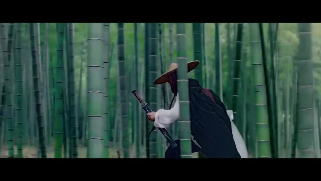 竹林鏖战杀万永,得知喜乐去世真相