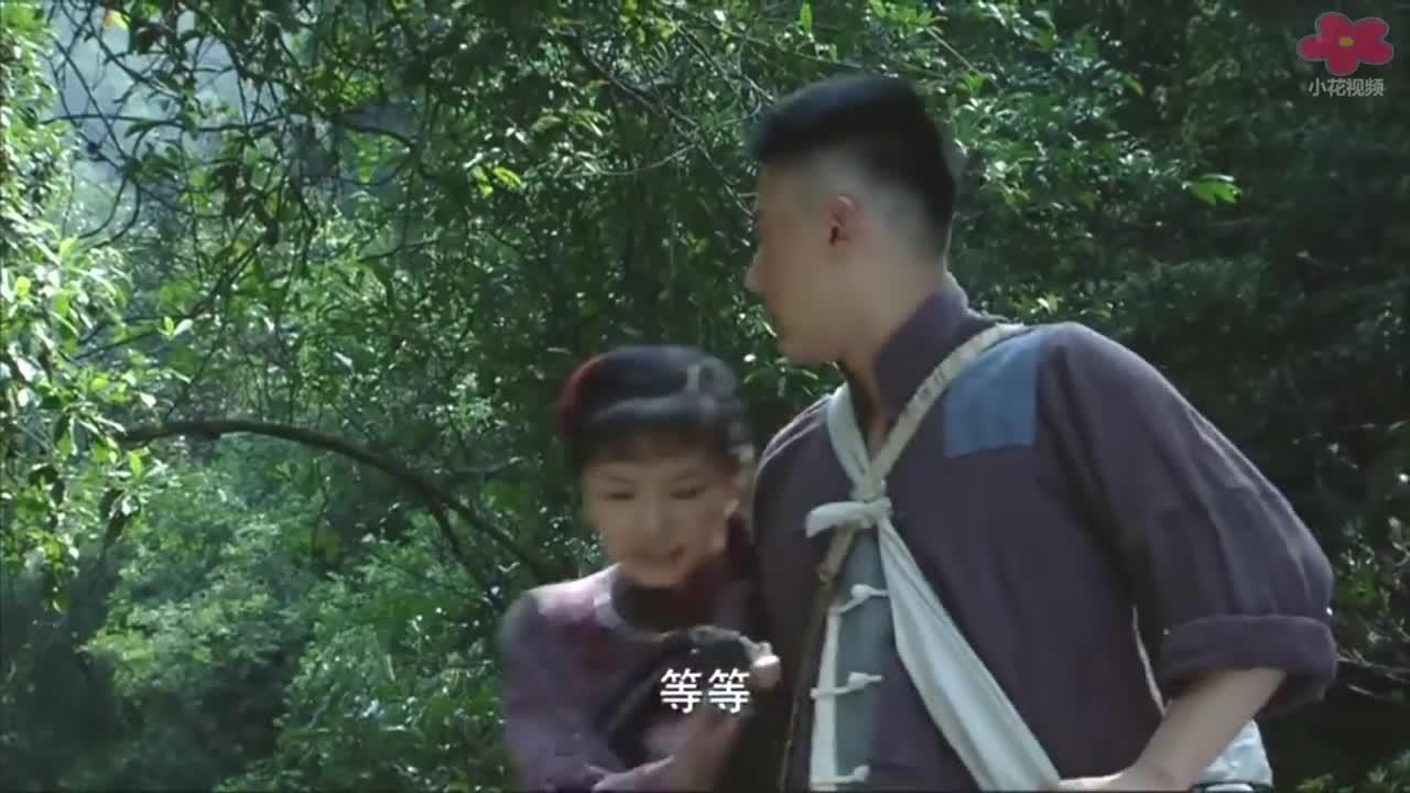 小村妇遇到知青,干柴烈火,竹林直接燃烧