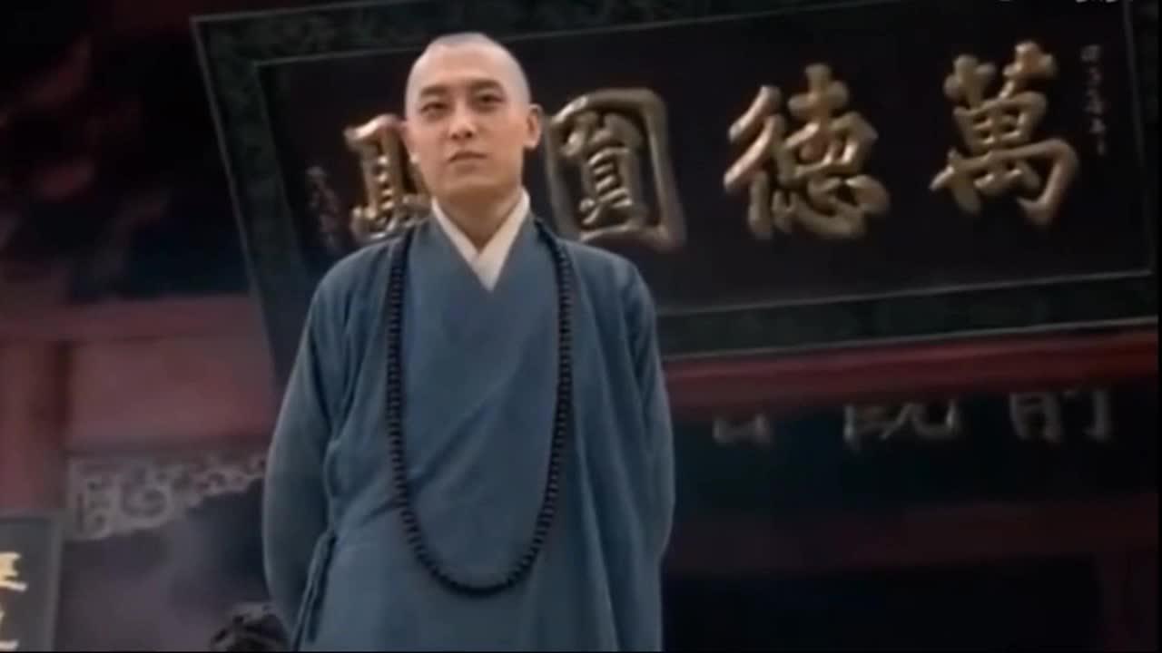 #经典看电影#女子水性杨花 假借到寺庙还愿 跟和尚偷情
