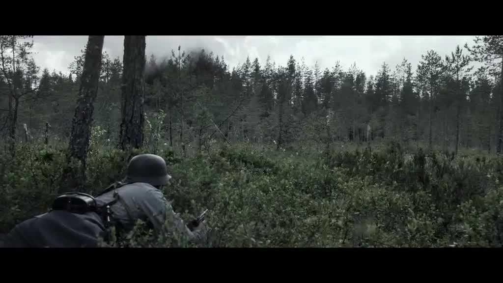 #经典看电影#这才是真正的战场,只是一味的向前冲,第一个踩雷的就是你