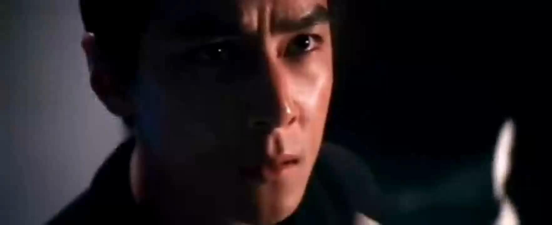 #经典看电影#小弟造反绑架老大陈惠敏,吴彦祖带人将整个黑帮团灭