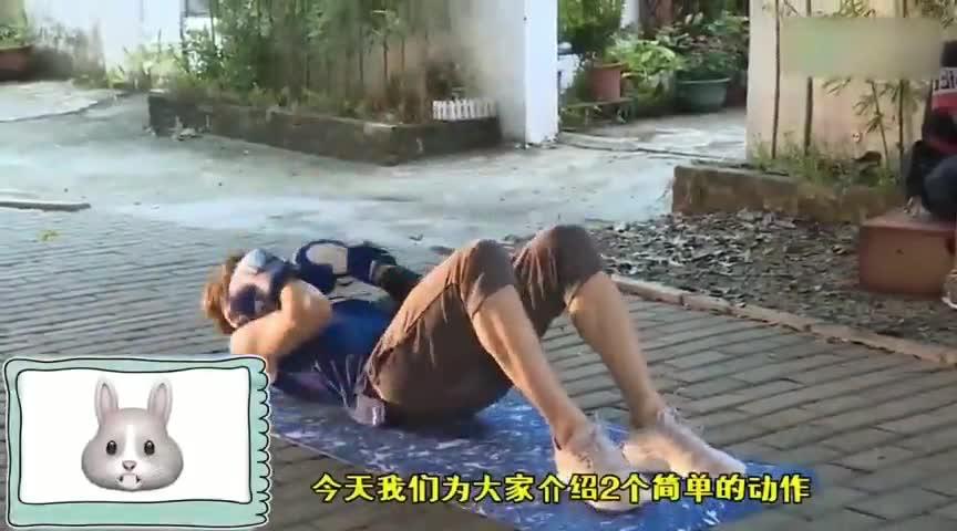 #给我一个十八岁#大孙子都在家里哭傻了谢广坤却还不让儿媳进门,这作了有意思吗