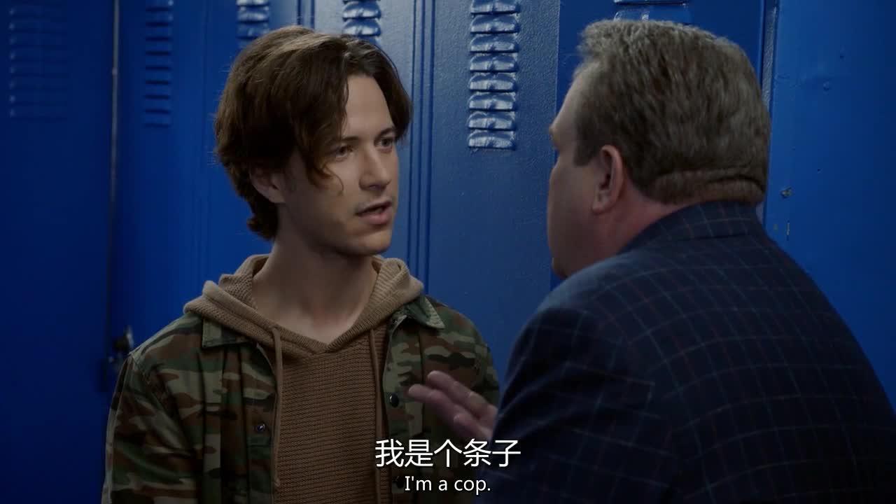 男子拍了校长还发到网上,校长来找茬,男子根本不怂