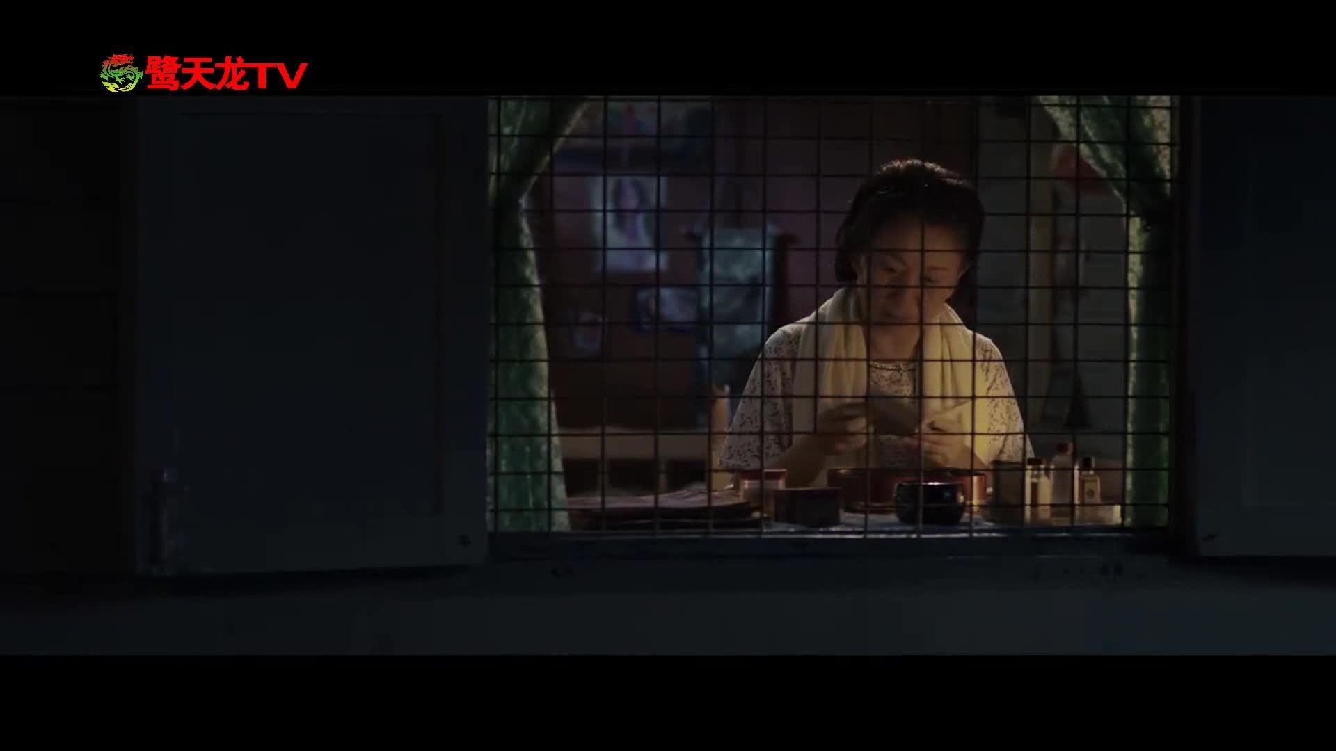 《我的妈呀》终极预告 鲍起静巅峰演技诠释感人母爱
