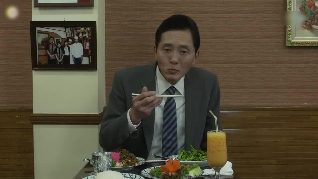 井之头五郎美食家,尝试吃点好吃的