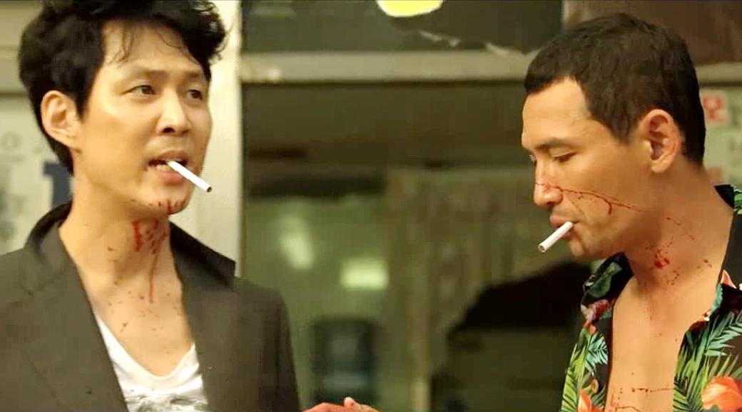 韩版无间道, 十年卧底统一了韩国黑帮, 逆袭做老大