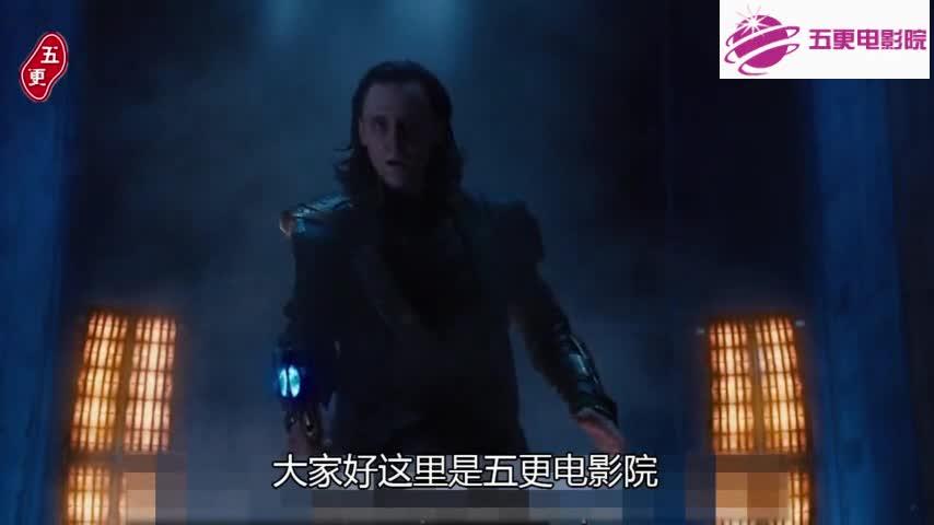 #电影最前线#为什么心灵宝石,无法控制钢铁侠,原因可能是这2个!