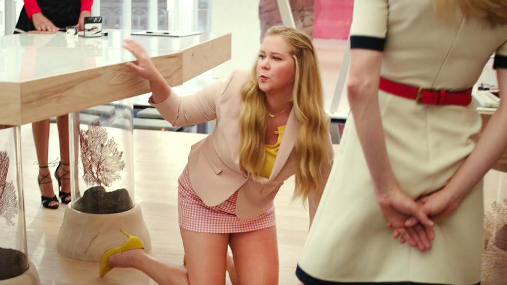 #经典看电影#小胖妞摔了一跤,竟然变成了美女,还得到总裁的偏爱!
