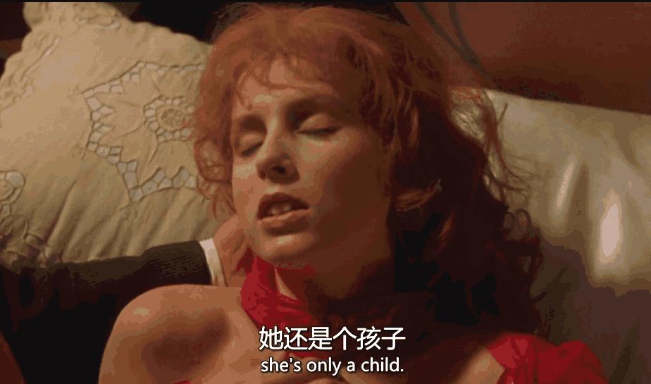 #经典电影#3分钟看恐怖惊悚片《惊情四百年》这么丑的吸血鬼都有人爱!
