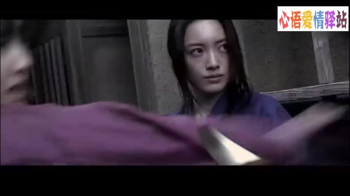 《甲贺忍法帖》日本忍者题材影视中最佳,体术瞳术幻术完美呈现