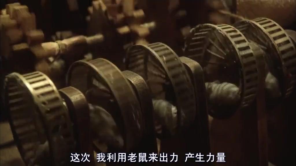 #经典看电影#星爷掀开被子我以为他发明了个马桶,没想到大有用处,还能换档位