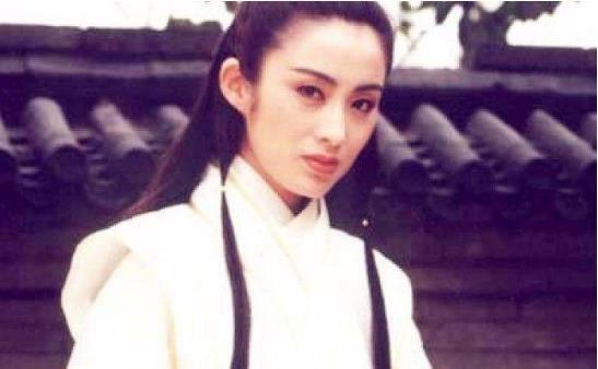 #经典看电影#李连杰张敏《倚天屠龙记》续集合作,请再相信王晶一次!