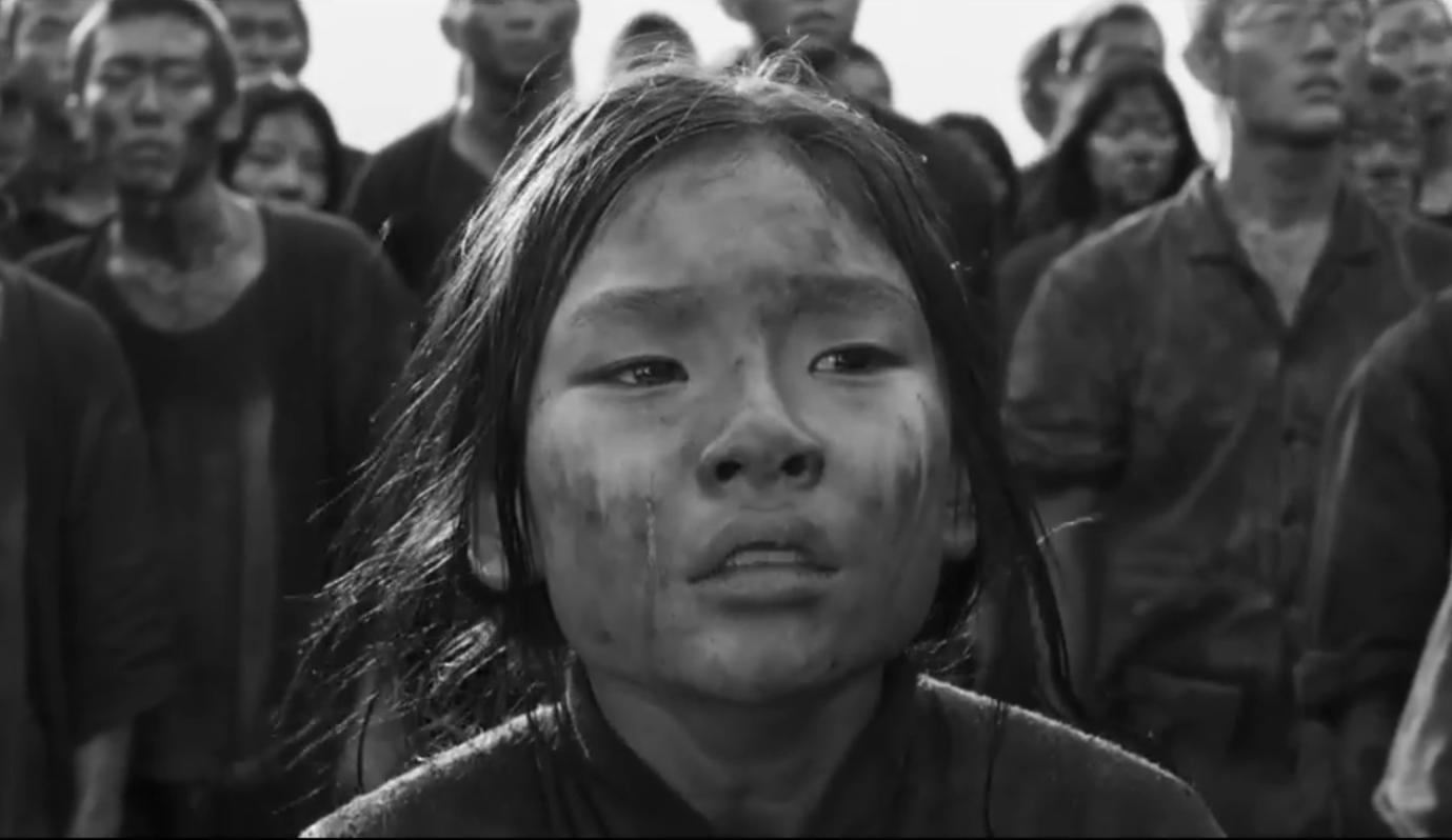 #电影最前线#3分钟看完惨无人道的战争片《军舰岛》丧心病狂的屠杀,铭记于心