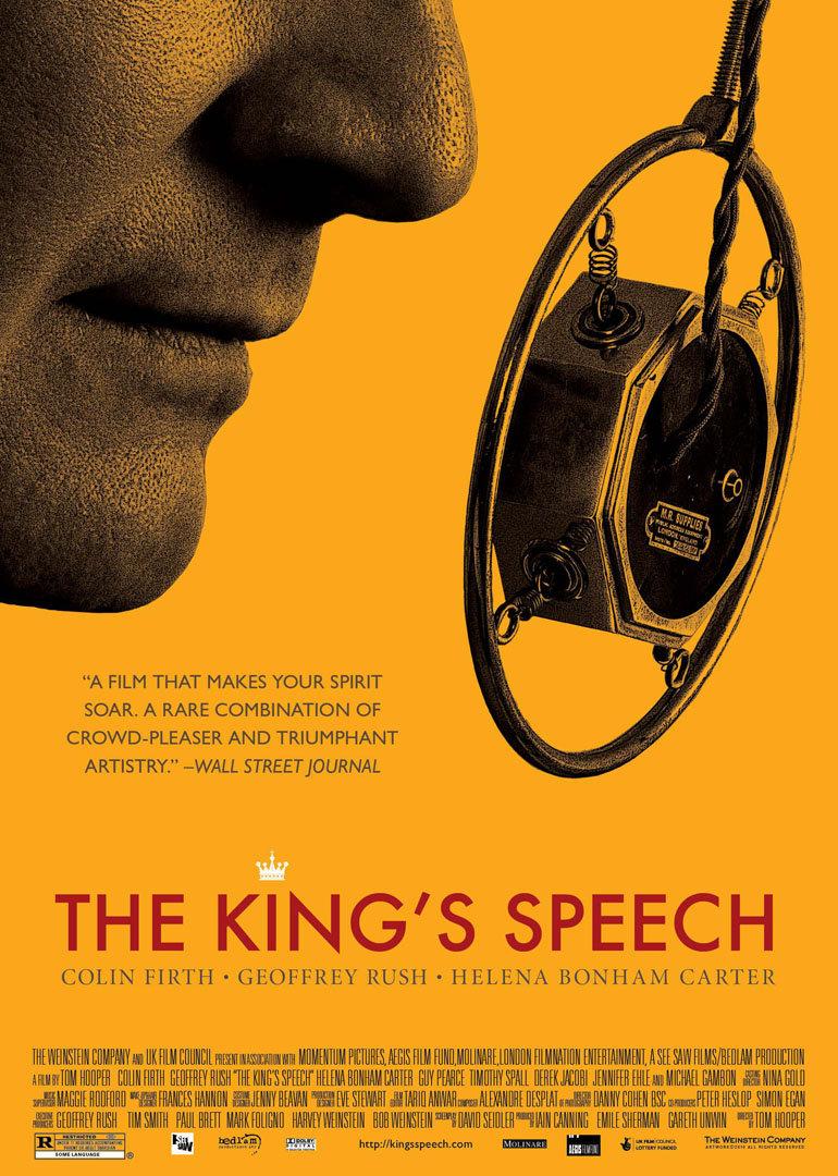 3分钟看完口吃国王如何克服心魔,完成二战前关键演讲救国