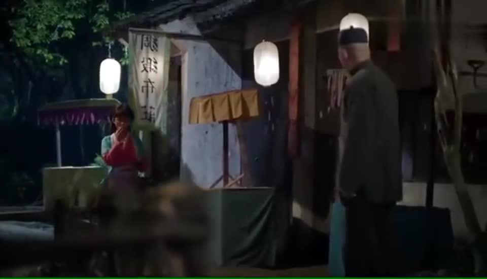 """#一个电影迷得修养#《欢喜密探》赵丽颖客串虫虫, 一句""""神经病""""蜜汁萌点!"""