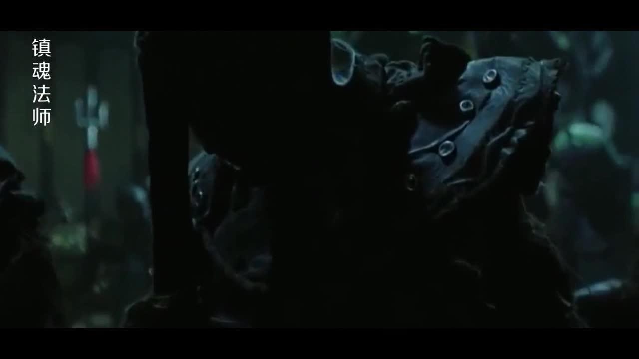 镇魂法师:太监为了搞垮皇帝,居然买通道士复活阴兵!