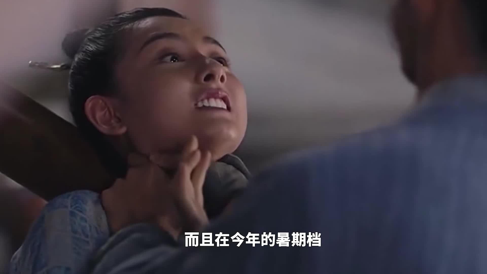 《演员请就位》翩翩少年陈若轩!演技这块拿捏的死死的!
