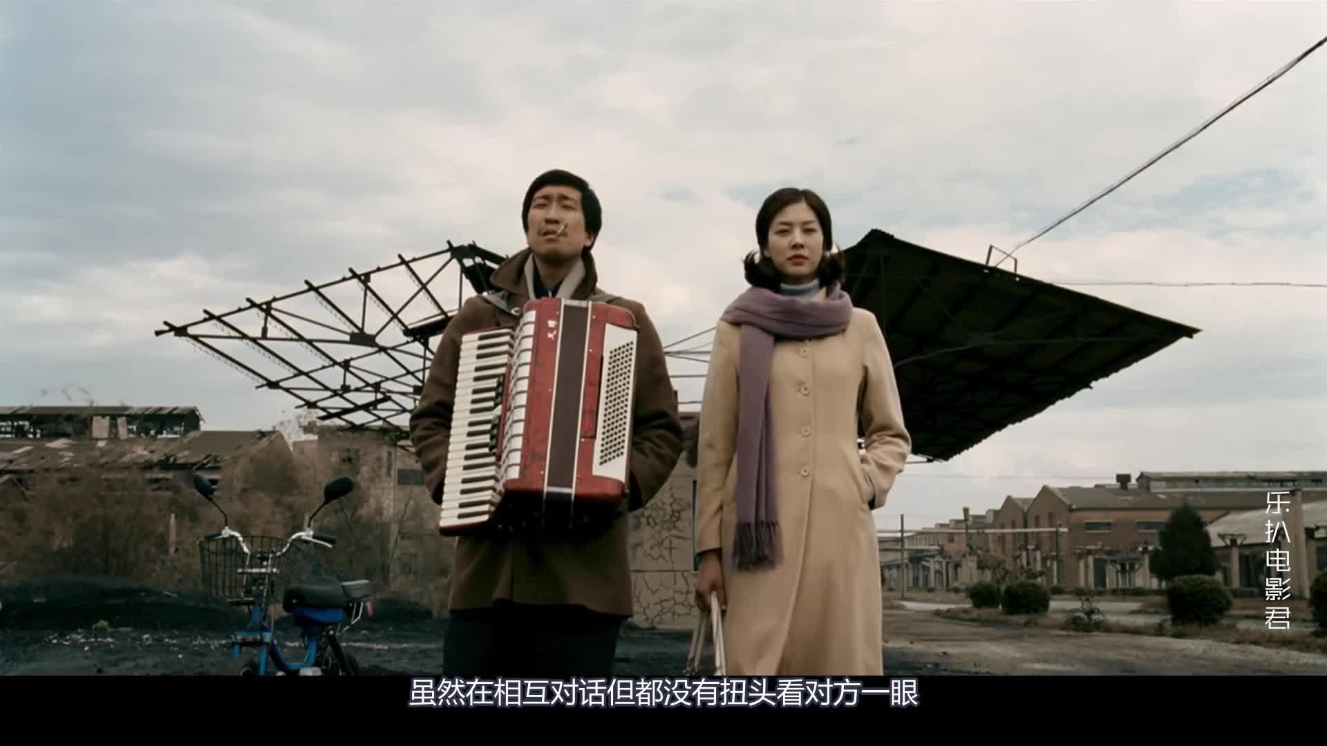 #经典看电影#王千源自曝演《钢的琴》是被导演骗去,资金困难一天只能拍一场戏