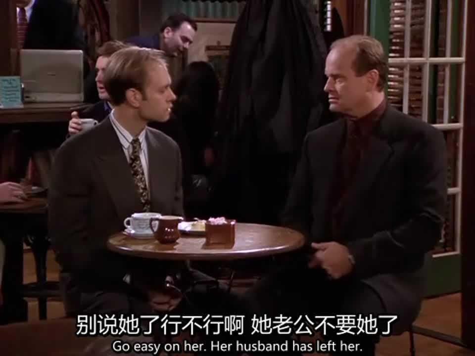 男子的下午茶时间,想要自己放松,茶点却成了亮点!
