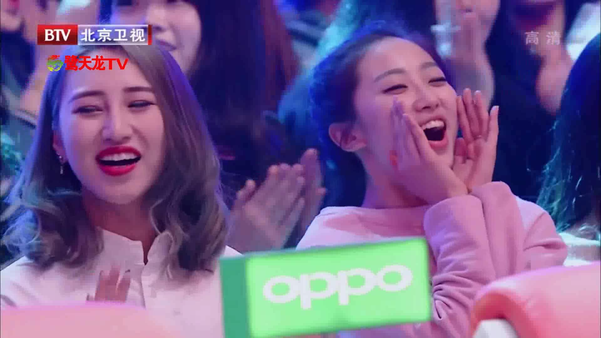 """跨界歌王第二季:江珊《爱的代价》女儿惊喜""""现身""""感动全场"""