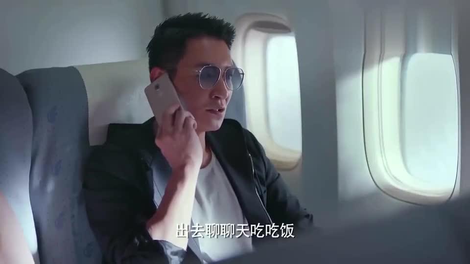 《恋爱先生》:体现出了恋爱渣男真实面目,心疼江疏影!