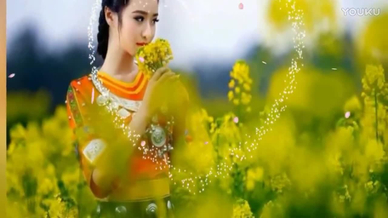 安东阳东方红艳一曲《今生的唯一》好好珍惜, 永不分离