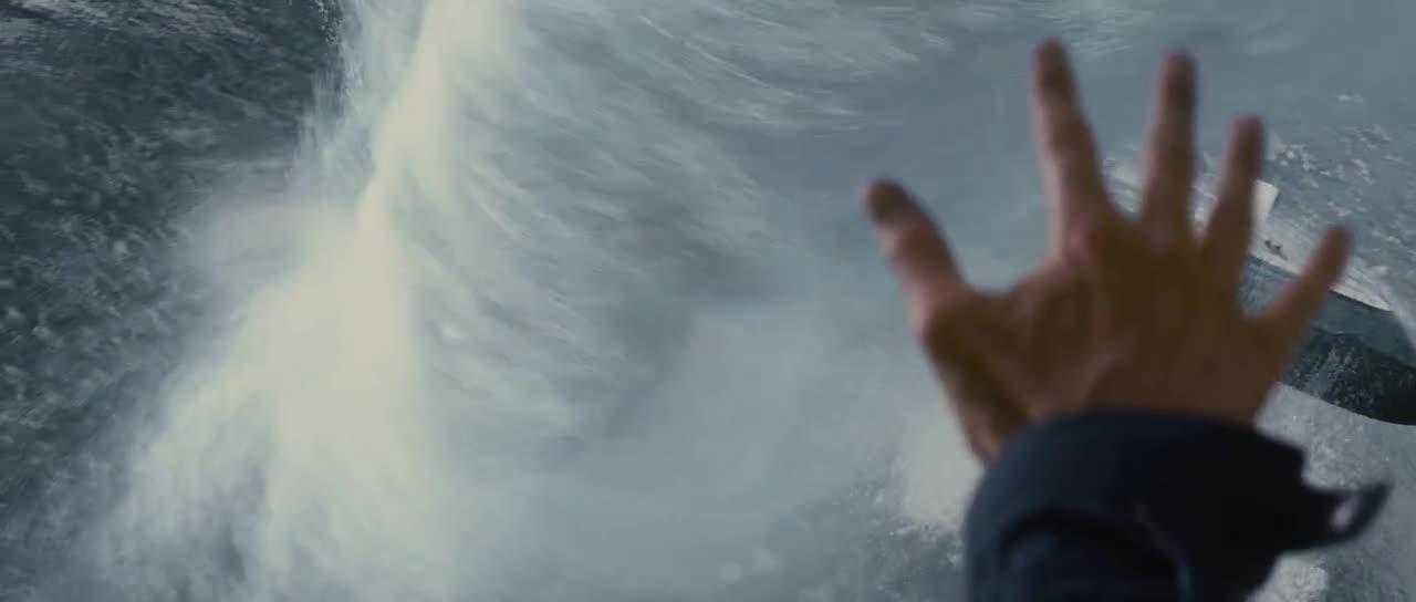 《X战警:第一战》这一段堪称巨作,场面太震撼,看完腿吓软了!