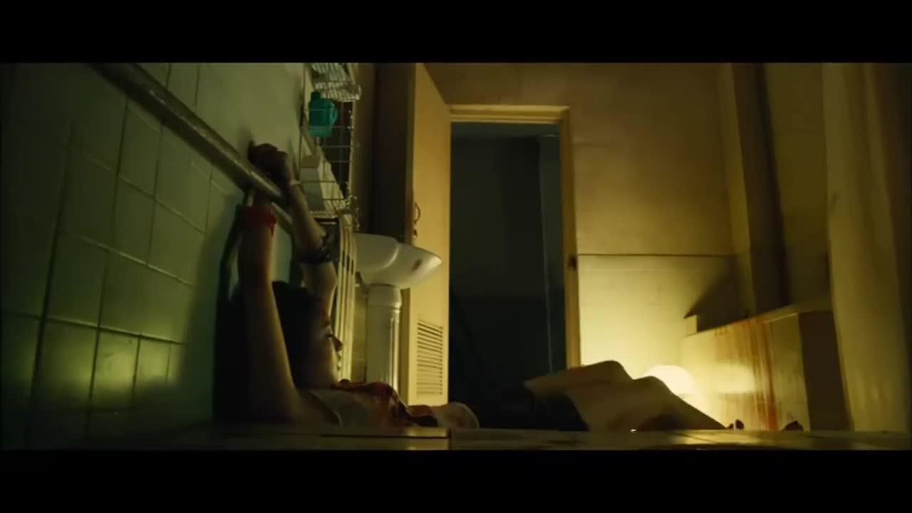 边境风云:黑帮杨坤浴室上演变态杀人