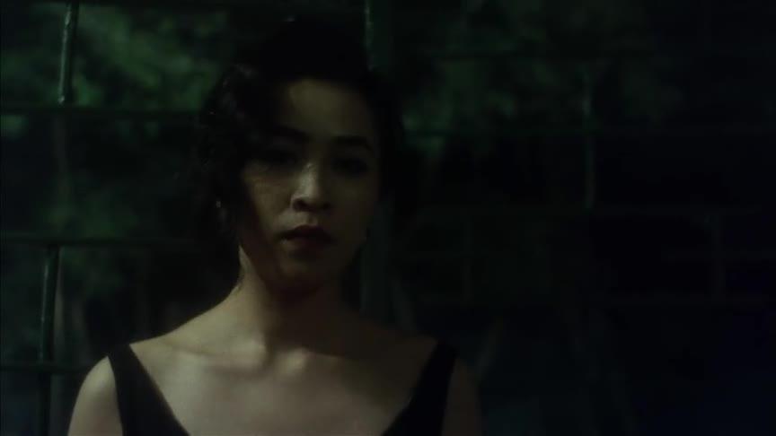 《阿飞正传》中刘嘉玲和张曼玉飙演技,女神不仅长得美演技更好