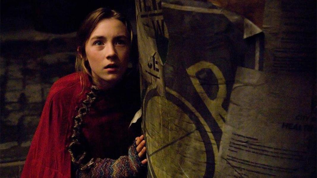 #经典看电影#小女孩家里藏着一张地图,没想到跟人类存亡有关,最后她成了英雄