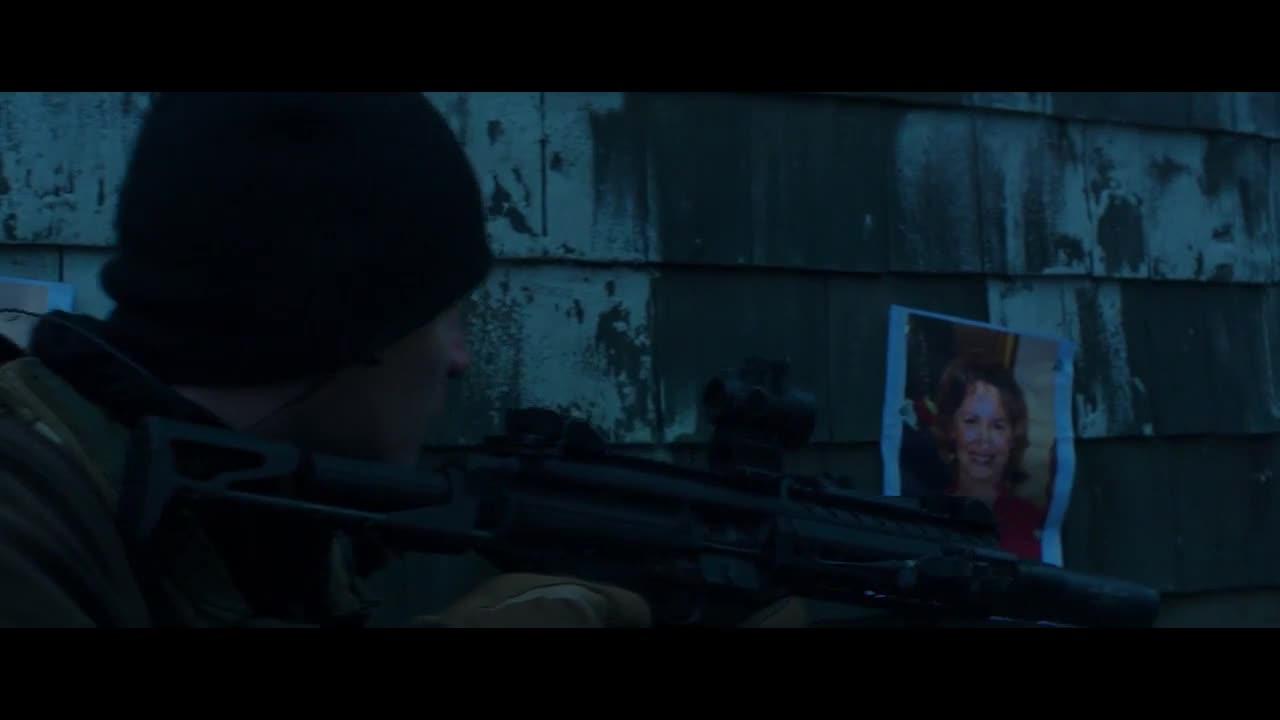 最新动作猛片《伸冤人2》,硬汉双刀秒杀雇佣兵