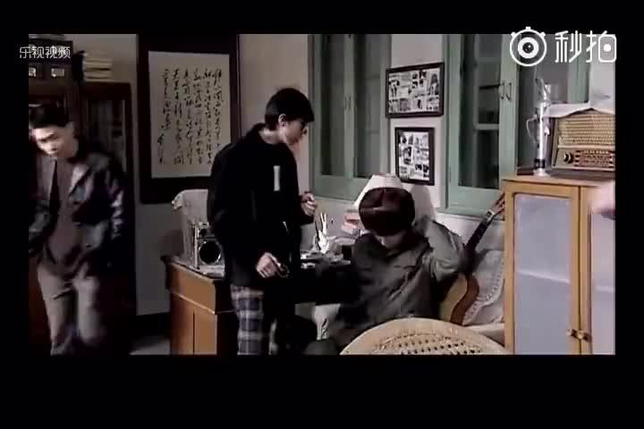 原来陈羽凡十一年前就知道白百何会离开他了!这导演牛逼了