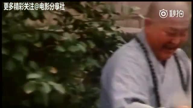 电影《新乌龙院》释小龙、郝邵文、吴孟达三人太搞笑了!