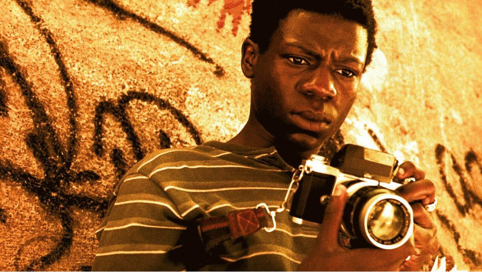 一部荣获多项奥斯卡大奖的犯罪片,豆瓣评分8.9,剧情十分好看