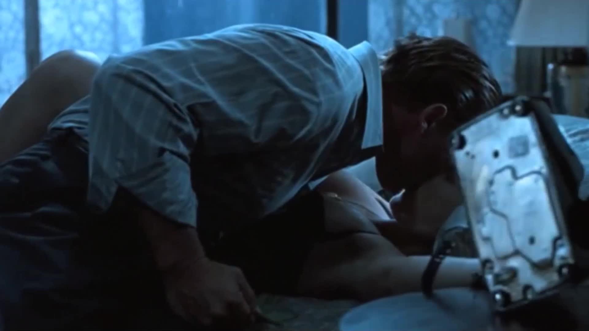 """我第一次知道到""""性感""""这个词就是这里!这个结局反转太惊讶"""
