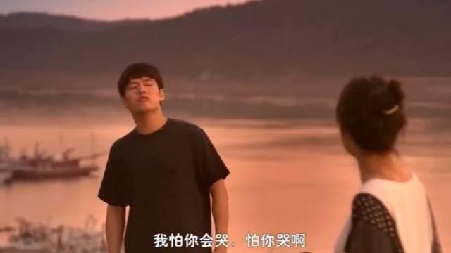"""#一起看电影#憨憨的""""土狗""""也能撩到女神"""