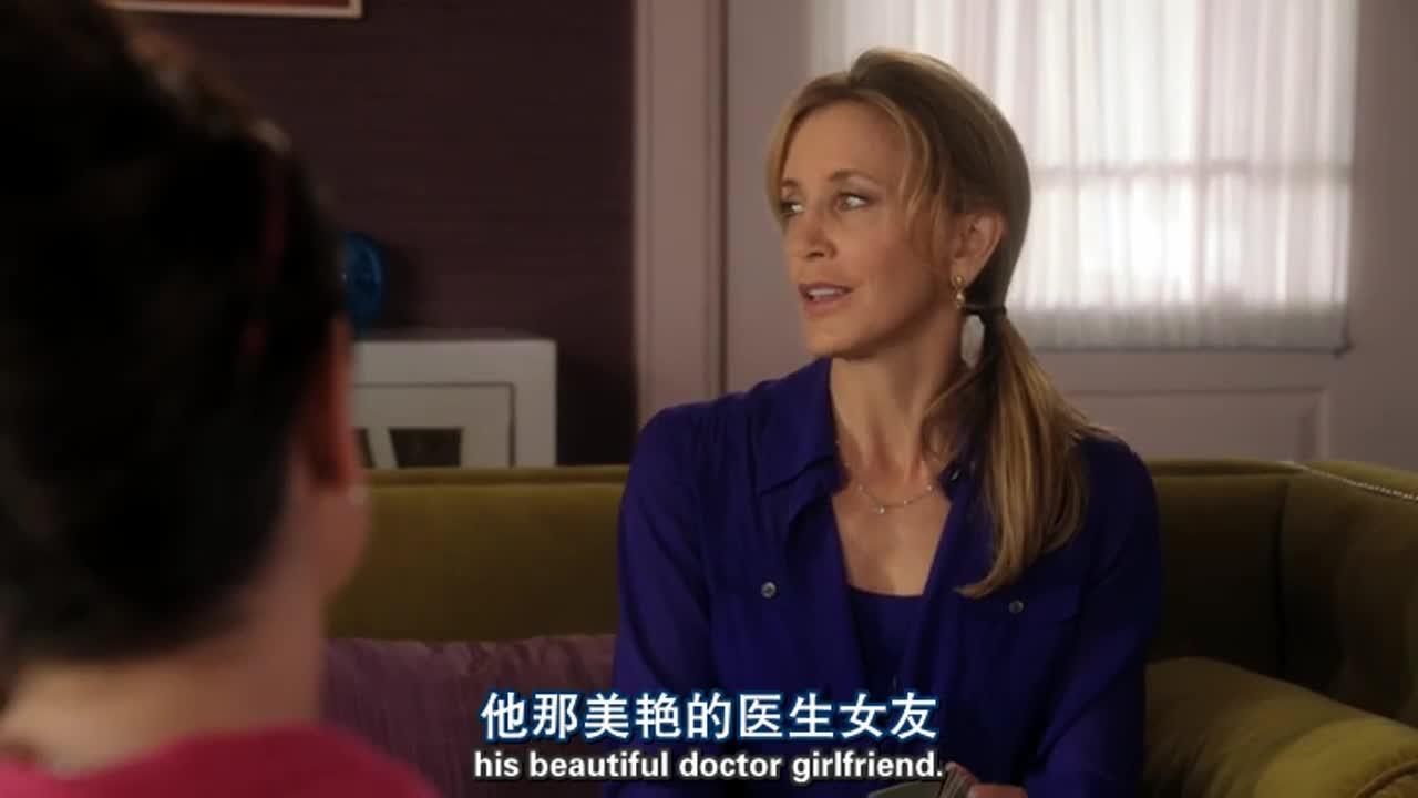 三女子在谈话,其中一女子谈到和丈夫将要离婚,改变自己挽回过程